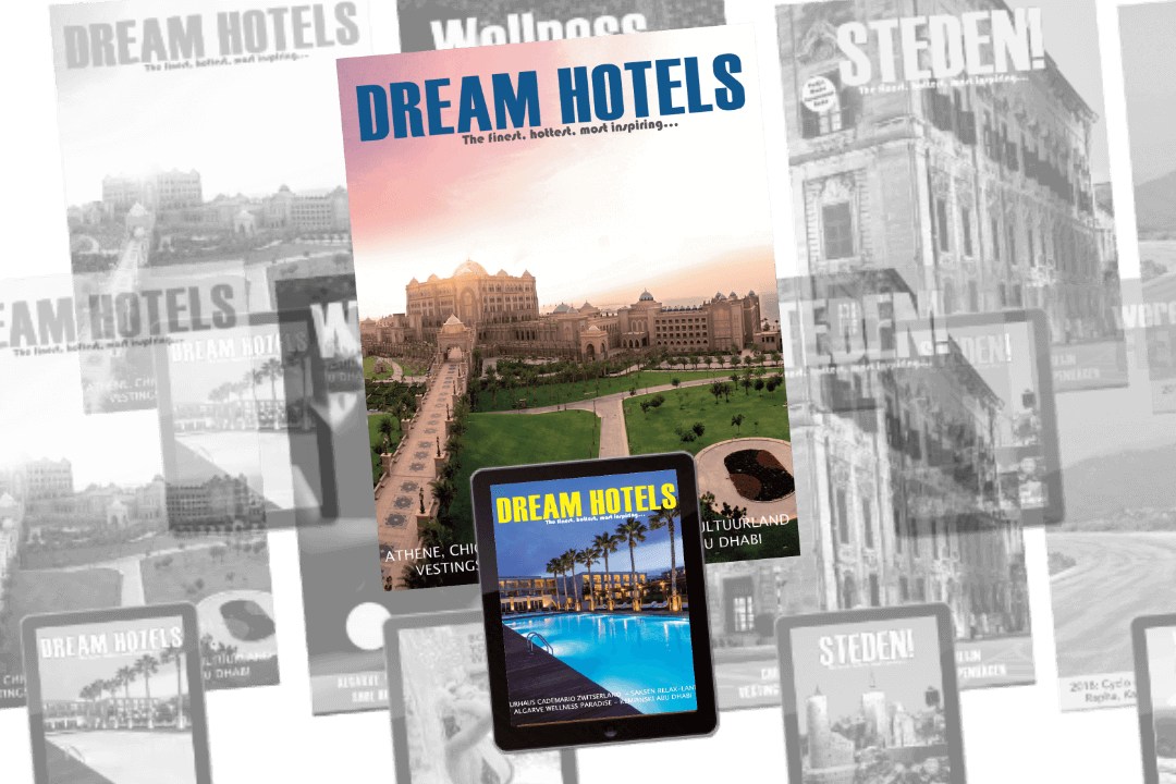 Dream Hotels